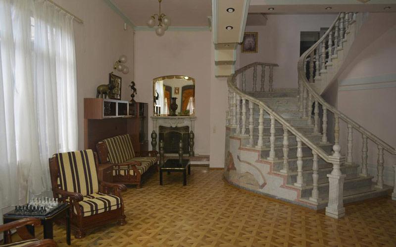Baku-Palace-Hotel2 هتل های ارزان باکو | قسمت دوم