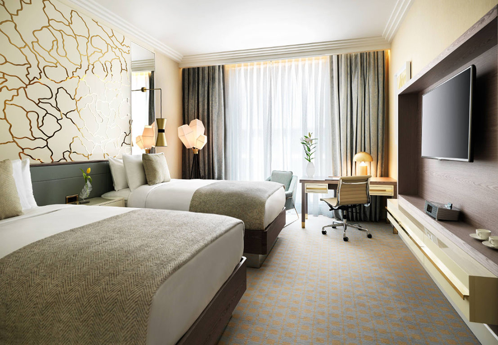 Boulevard-Hotel-Baku2 بهترین هتل های باکو | قسمت دوم