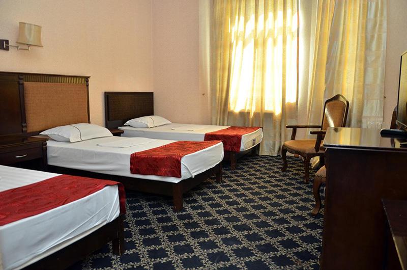 Consul-Hotel-2 هتل های ارزان باکو | قسمت دوم