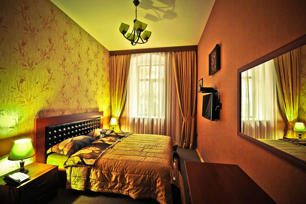 Du Port Hotel2