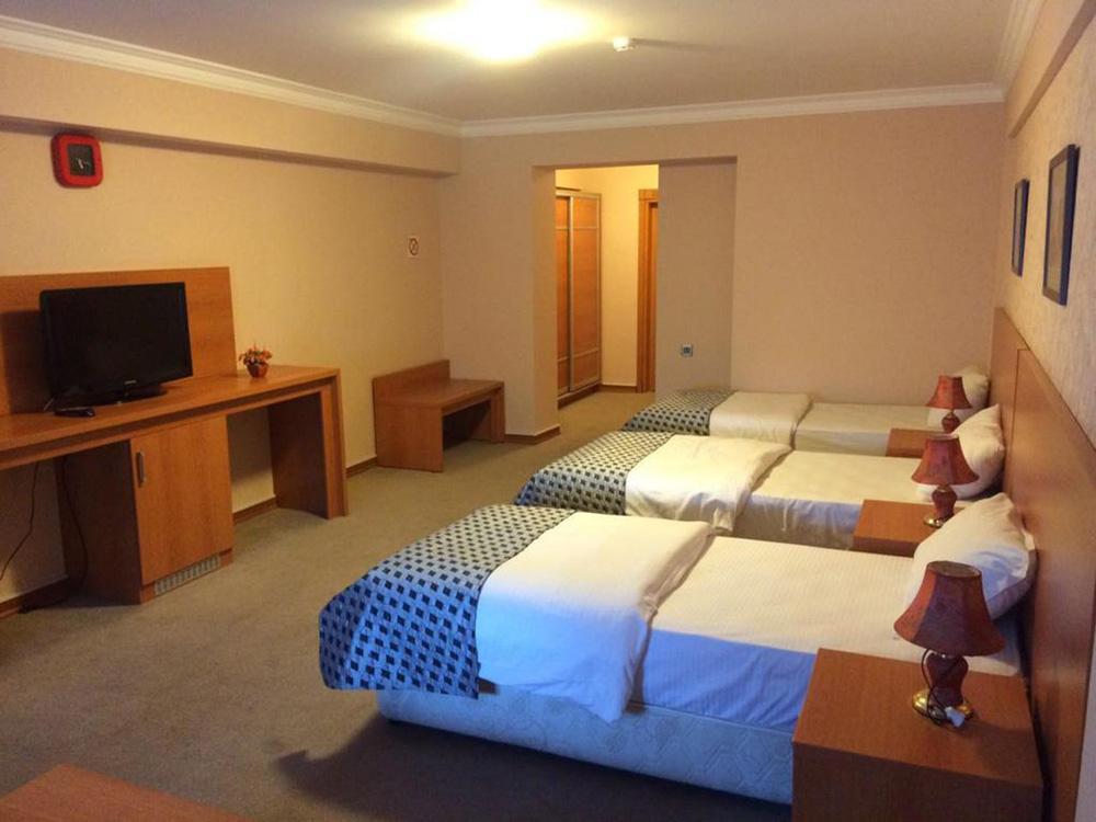 Jasmine Hotel Baku 2
