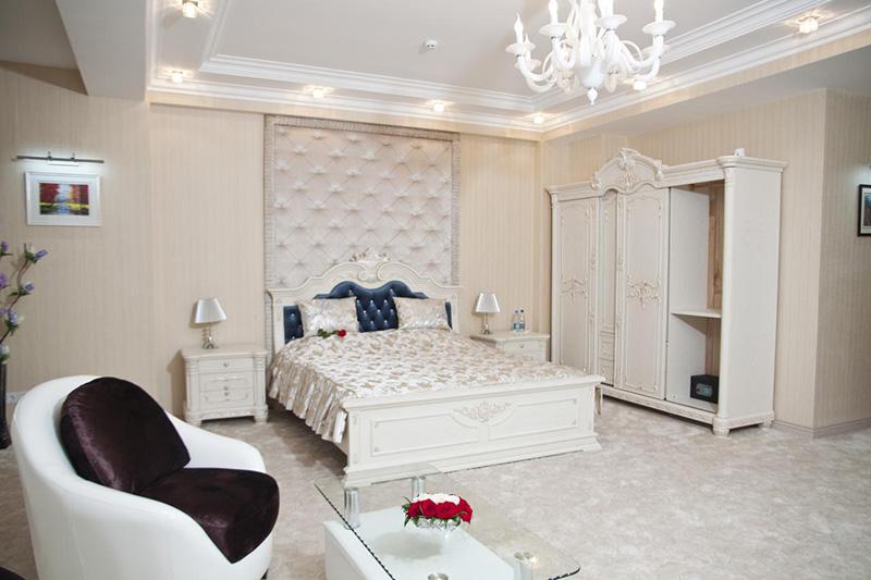 Karat-Inn-Hotel2 هتل های ارزان باکو | قسمت دوم