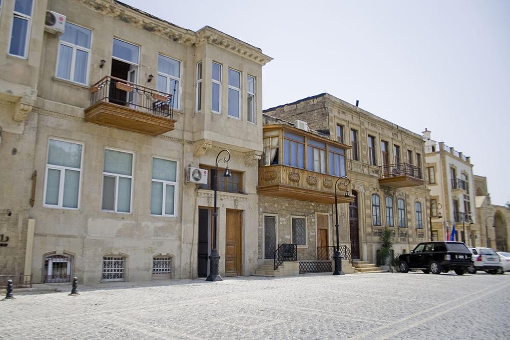 Old Baku Hotel