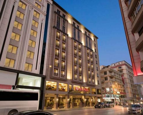 Ramada Adana Hotel