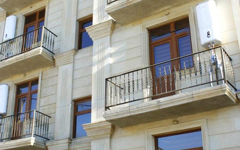 Shams-Mini-Hotel-baku هتل های ارزان باکو | قسمت دوم