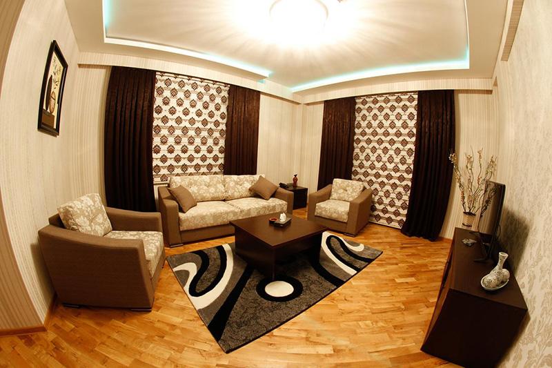 Shams-Mini-Hotel-baku2 هتل های ارزان باکو | قسمت دوم