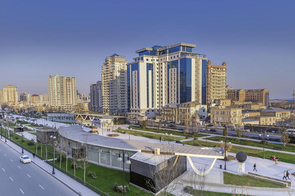 Winter-Park-Hotel-Baku بهترین هتل های باکو | قسمت دوم