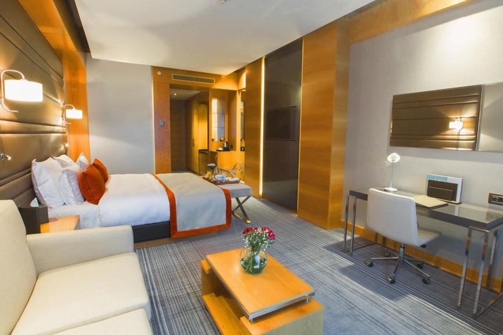 Winter Park Hotel Baku2