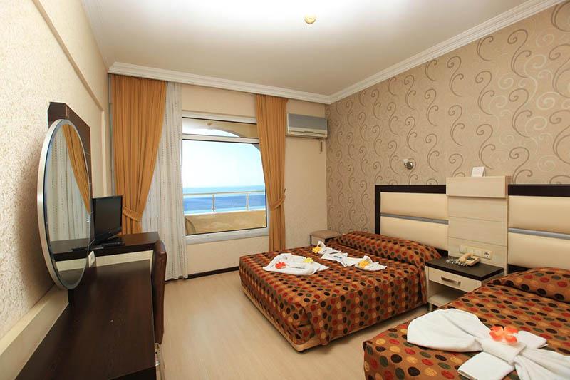 هتل وین تربیلک Hotel Wien Terbilek2