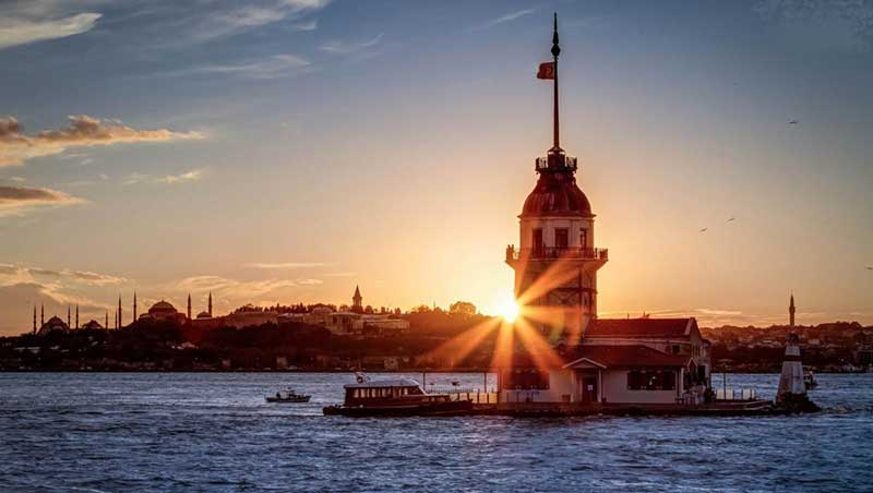 اسکودار از افسانهای ترین جاهای دیدنی استانبول