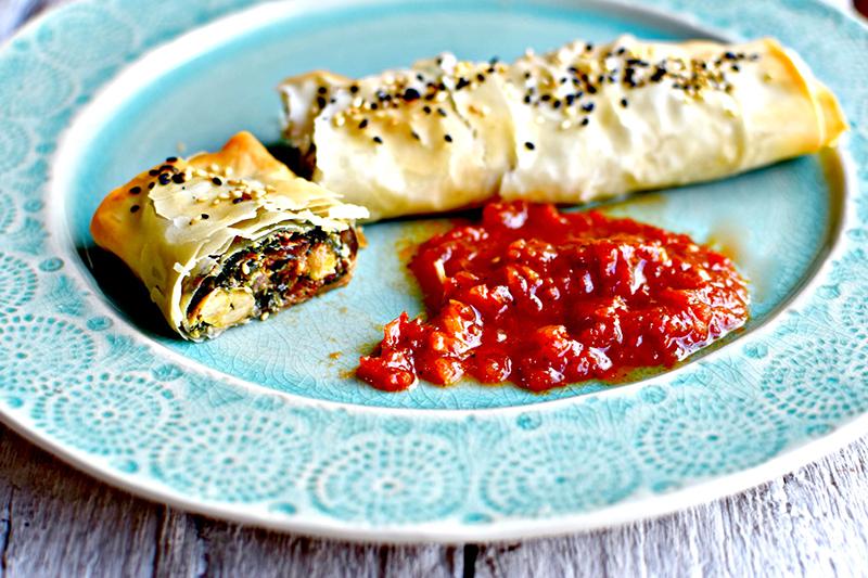 -Borek معرفی غذاهای محلی وان