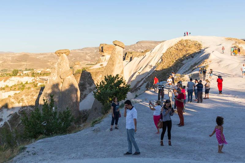 682b0f38-8c86-453a-bda7-5ec9b04735fd صخره های سه زیبا در کاپادوکیا