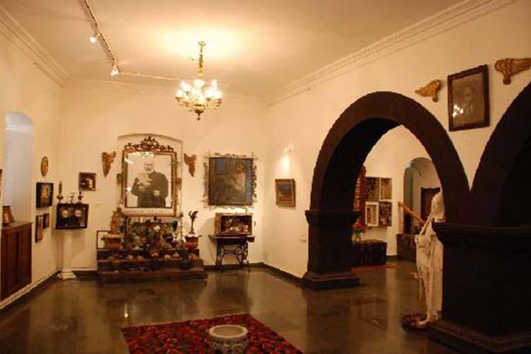 موزه سرگئی پاراجانف (Parajanov Museum)