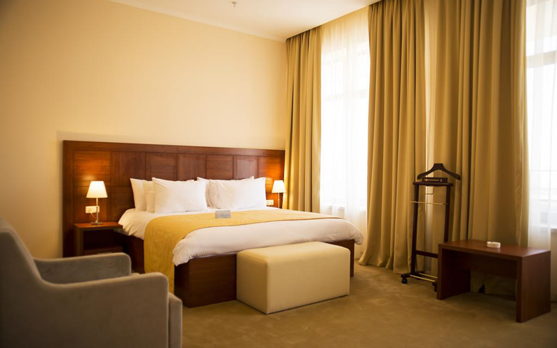 هتل آنی پلازا (Ani Plaza Hotel)2