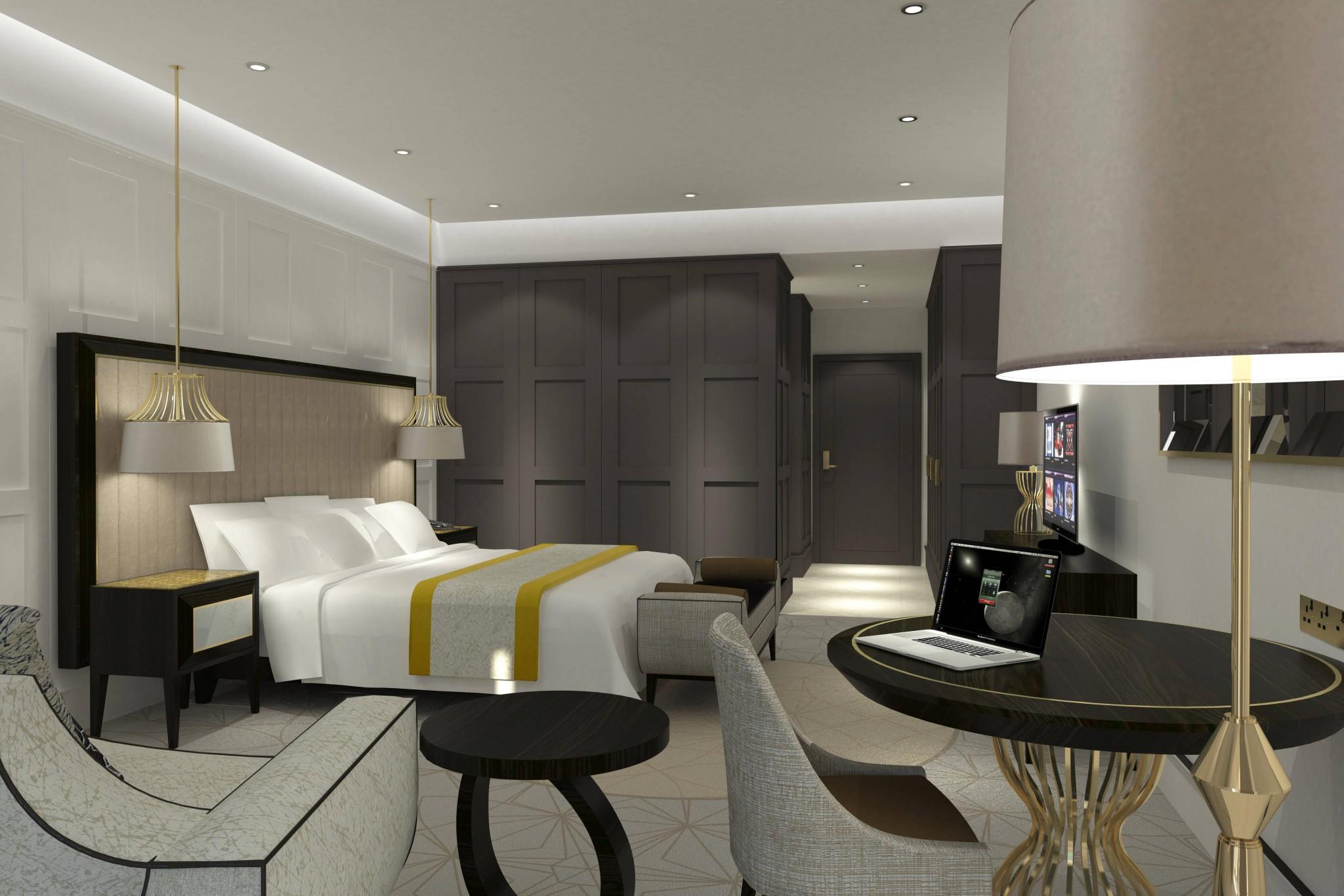هتل الکساندر ارمنستان 3