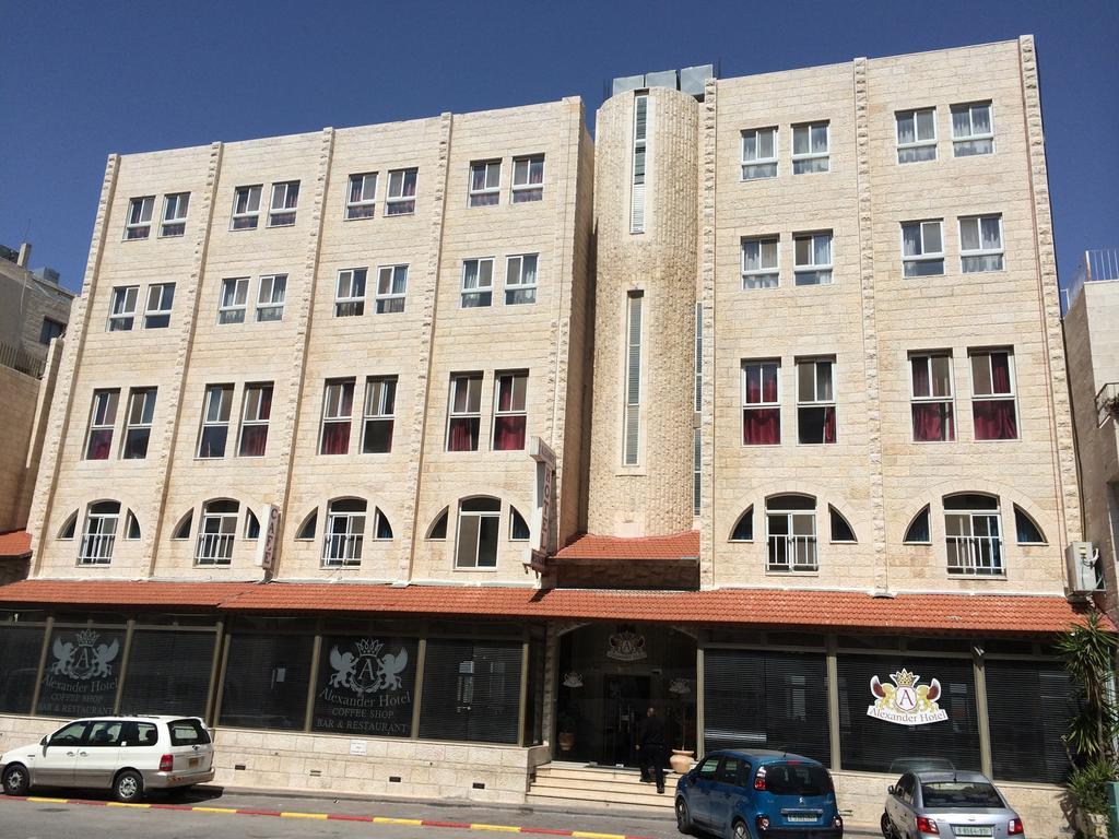 هتل الکساندر ارمنستان