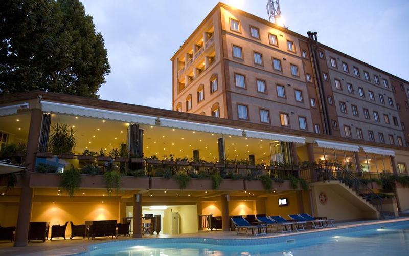 هتل بست وسترن کنگرس (Best Western Congress Hotel)
