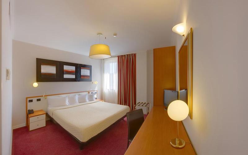 هتل بست وسترن کنگرس (Best Western Congress Hotel)2