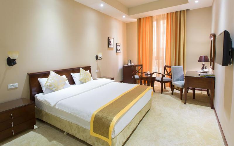 هتل دیاموند ایروان (Diamond Hotel Yerevan)2