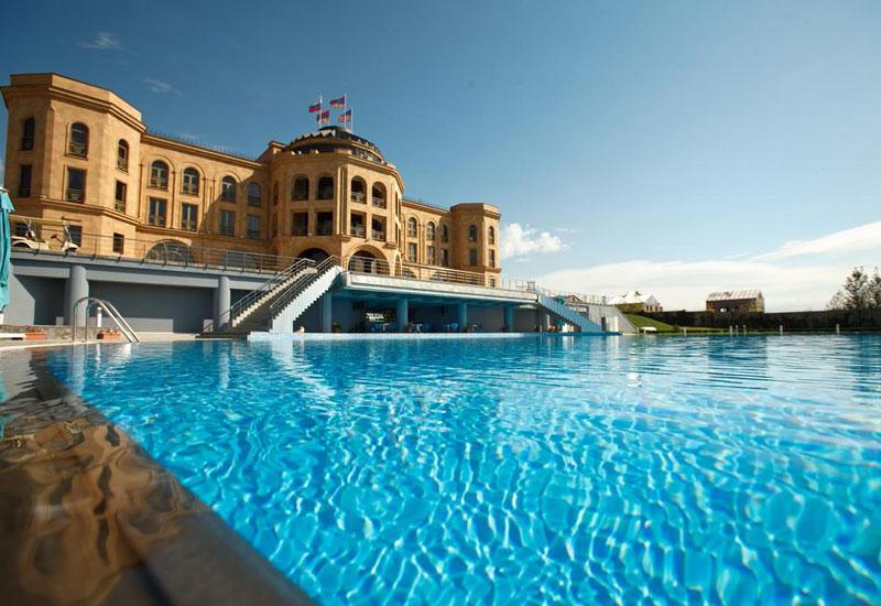 هتل لاتار کمپلکس