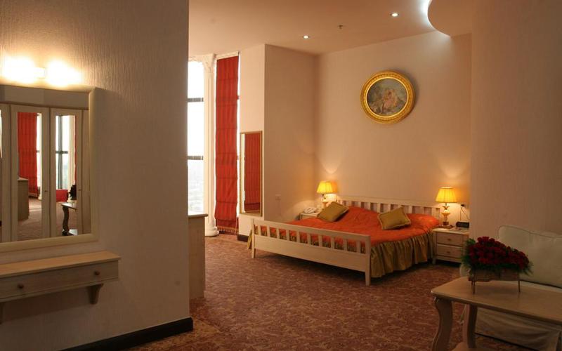 هتل متروپل ایروان (Metropol Hotel)2