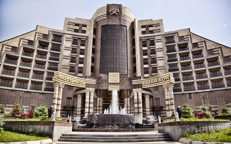 هتل مولتی گراند فارائون