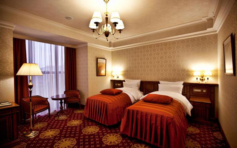 هتل مولتی گراند فارائون2