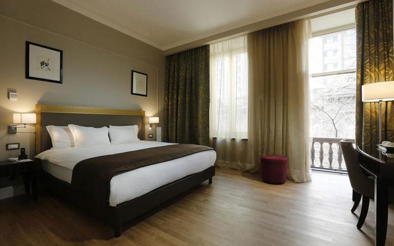 هتل گرند ایروان 2