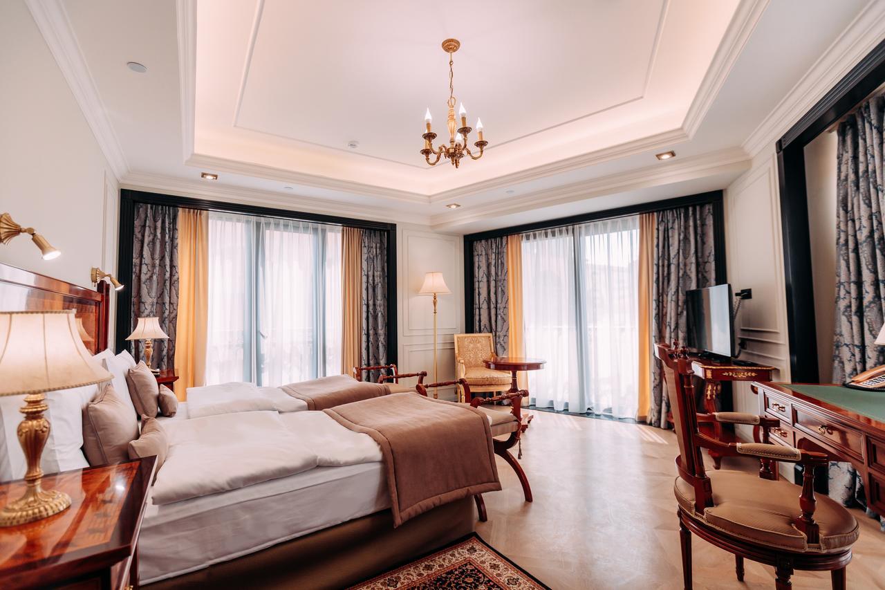 هتل گلدن پالاس بوتیک2