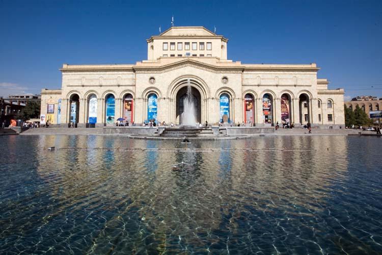 گالری ملی هنر
