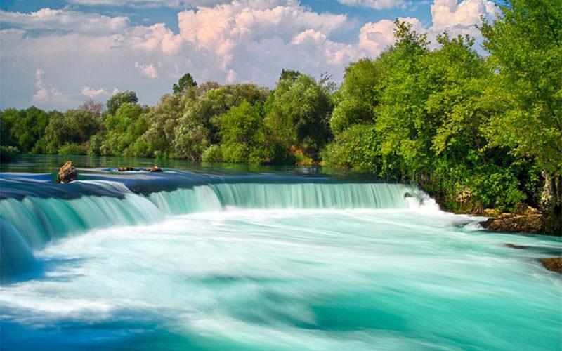 آبشار ماناوگات
