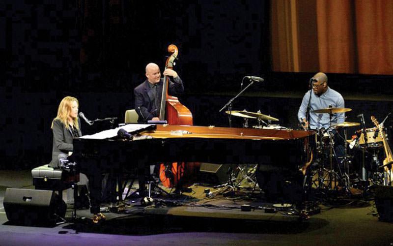 -بینالمللی-جاز-باکو جشنواره های دیدنی باکو