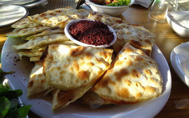 -غذای-باکو جشنواره های دیدنی باکو