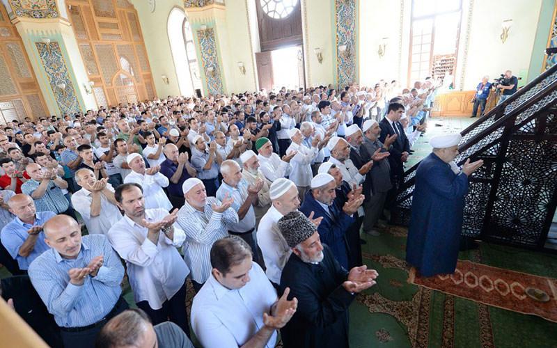 -رمضان جشنواره های دیدنی باکو