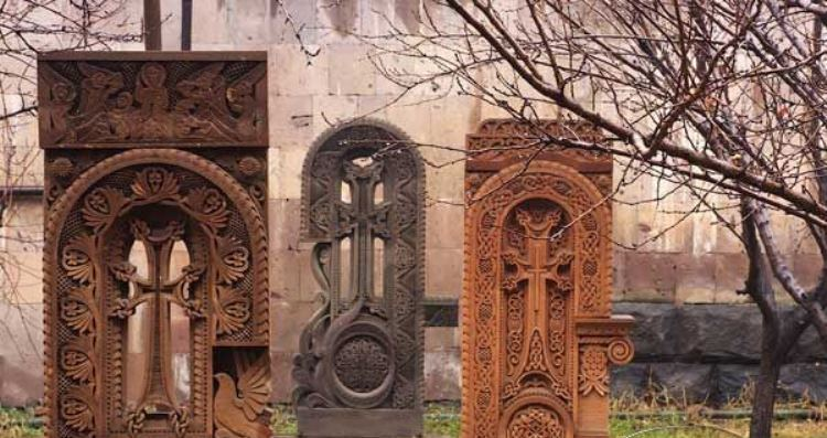 خاچکار ارمنستان