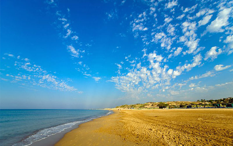 ساحل شرقی