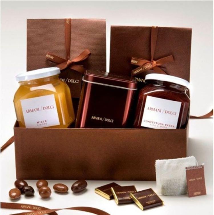 قهوه و شکلات ارمنستان
