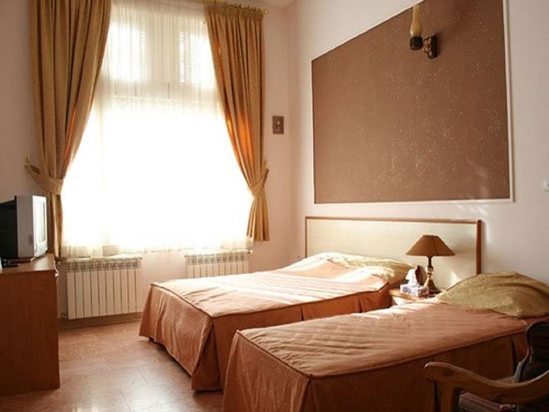 هتل مارینا ۲2