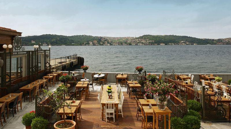 -خانه-The-House-Café بهترین کافه های استانبول | قسمت اول