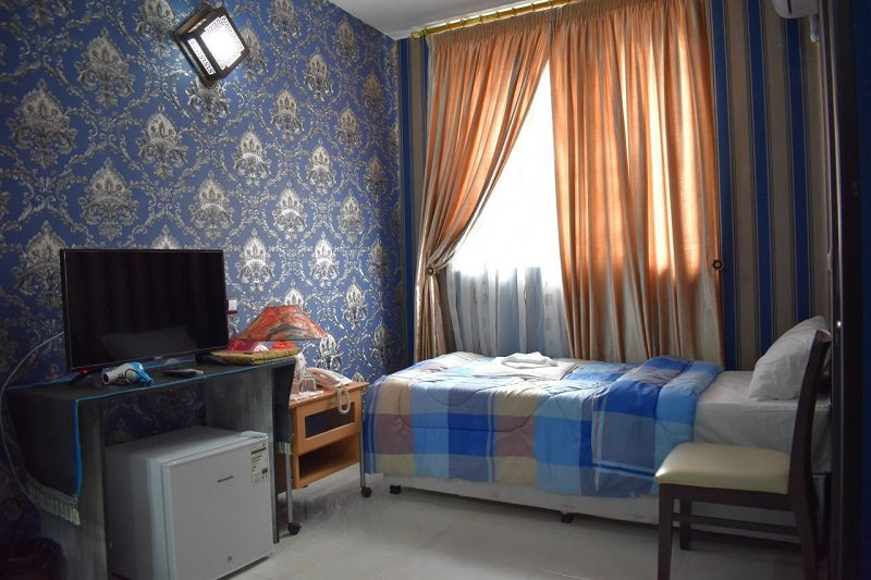 هتلهای چابهار4
