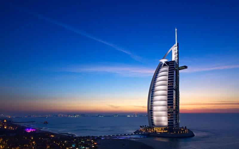 هتل برج العرب جمیرا