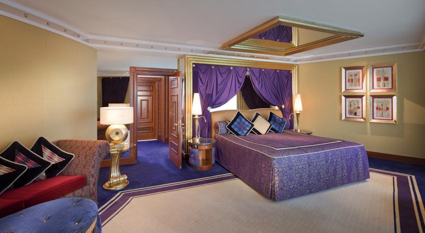 هتل برج العرب جمیرا2