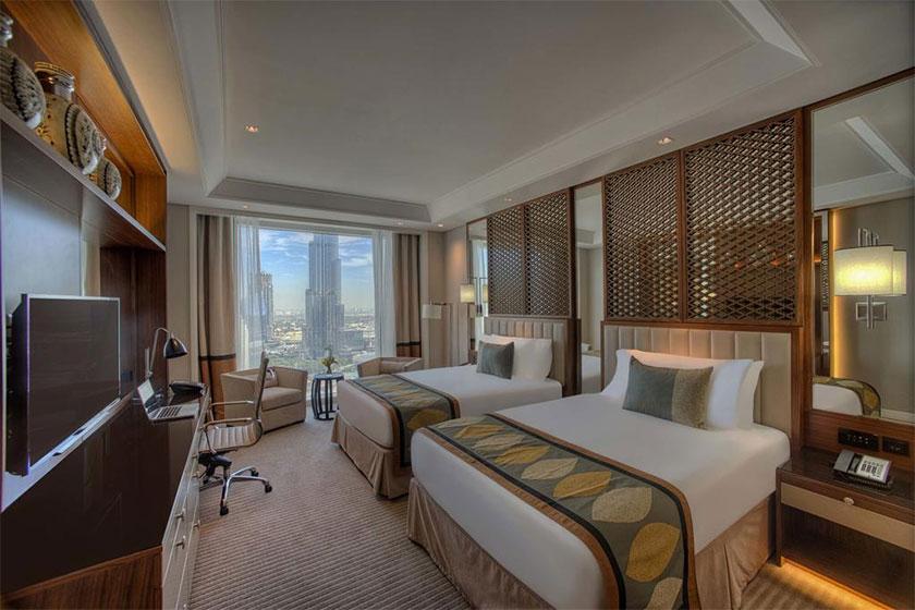 هتل تاج دبی2