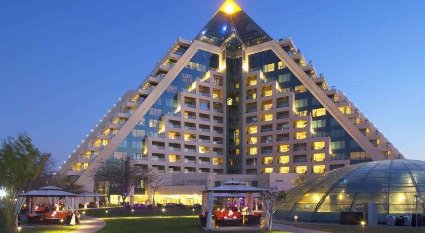 هتل رافلز