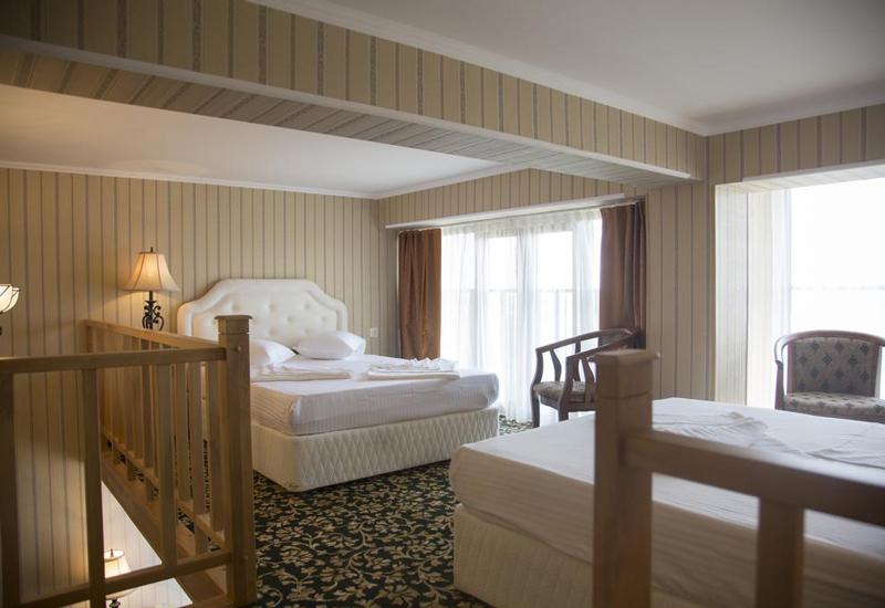 هتل شیراک (Shirak Hotel)2