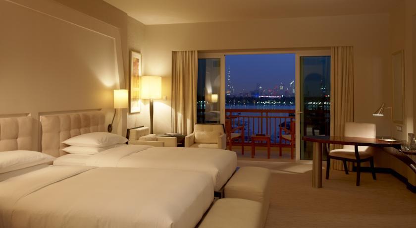 هتل پارک هایت دبی2