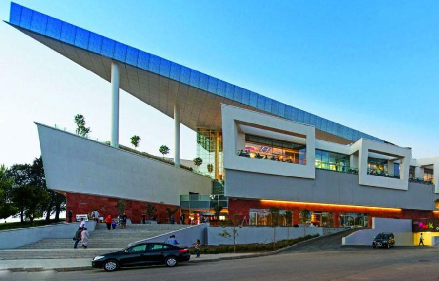 مرکز خرید مالتپه پارک