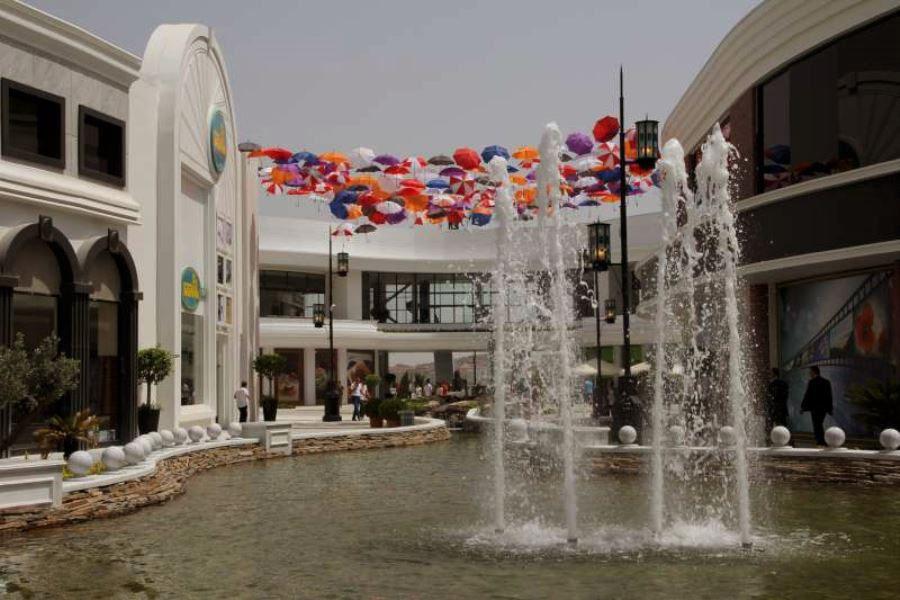مرکز خرید ویالند