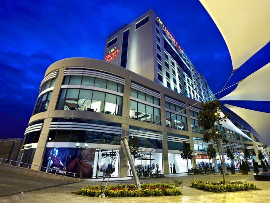 مرکز خرید ویاپورت