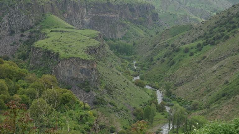 منطقه حفاظ شده جنگلی خسرو